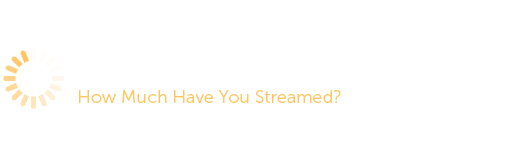 Your Streaming Consumption